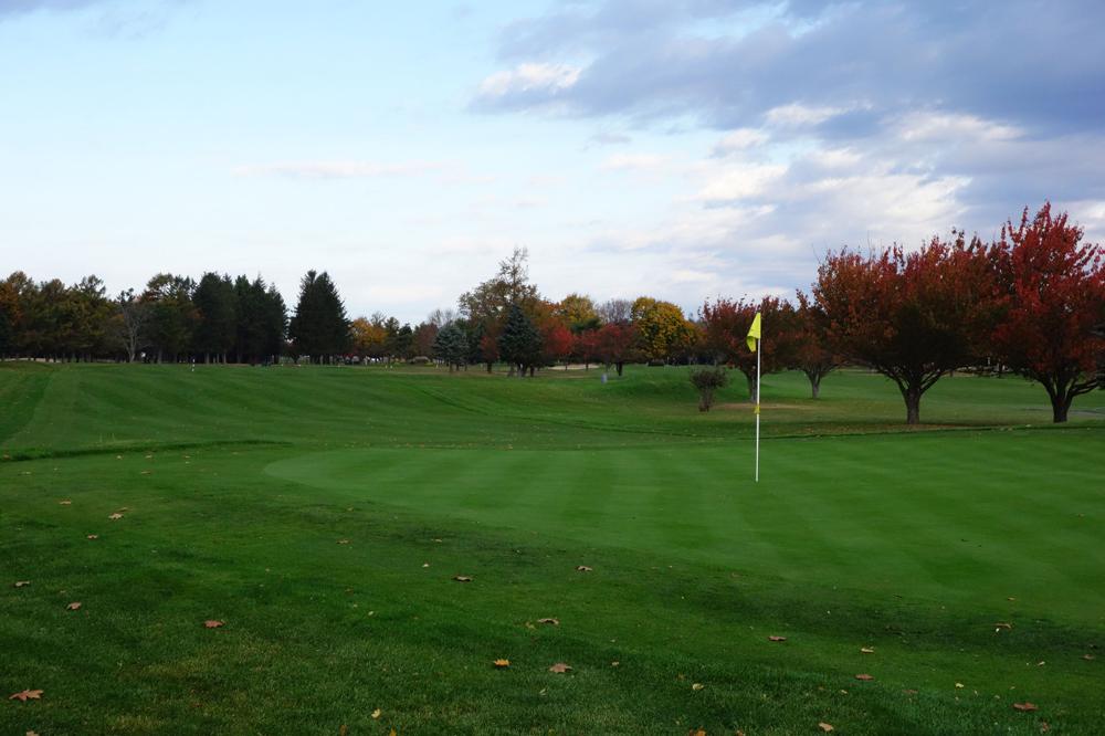 Islands End Golf Club