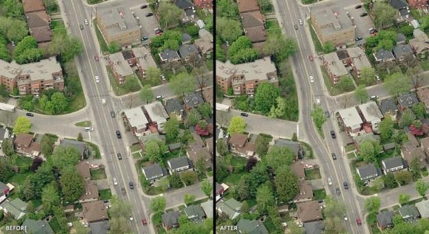 Kippewa Ave Side by Side