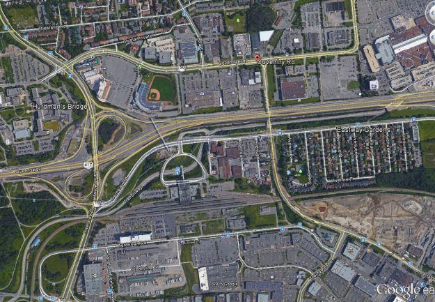 google view neighbourhood