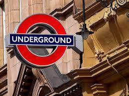 london tube generic