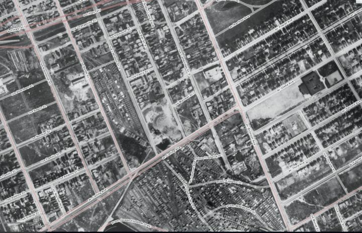 1928 nrc yards
