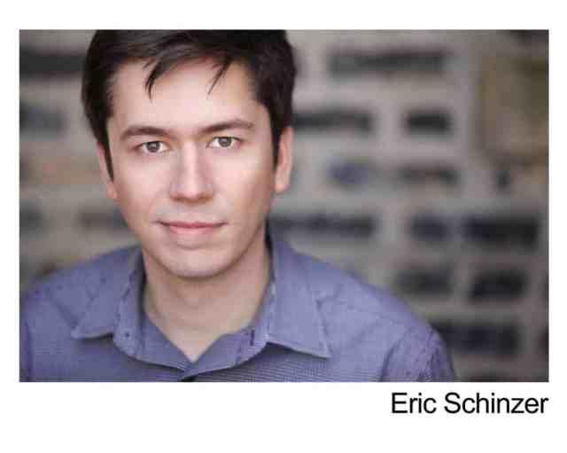 Eric Schinzer