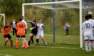 League Match Westside v Carloway