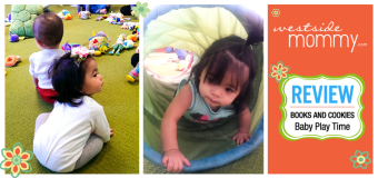 Review for Baby Play Time at Books and Cookies (Santa Monica)