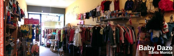 81d79f0a4f3 Children s vintage and resale shopping in Los Angeles