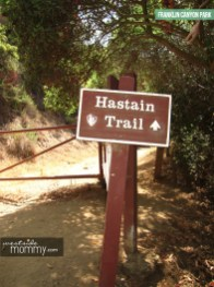 Hastain Trail