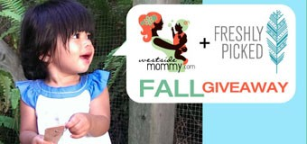 Freshly Picked Moccasins Review and GIVEAWAY!