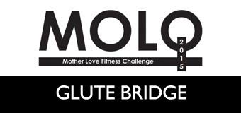 Fitness Friday! MOLO Week 2