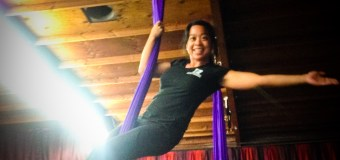 Mom's Night Out at Believe Fitness