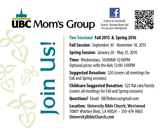 UBCMoms_Fall20152
