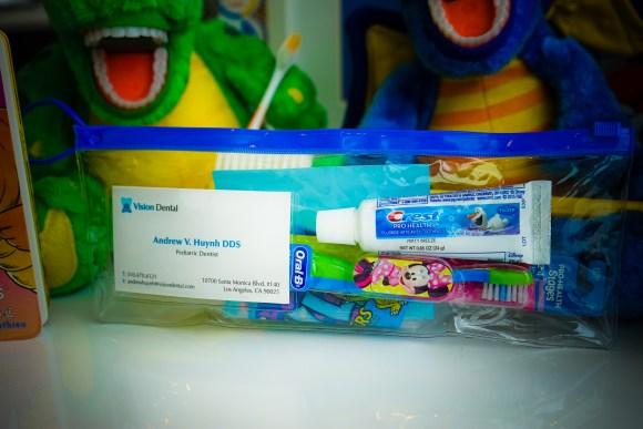 dentalpacket