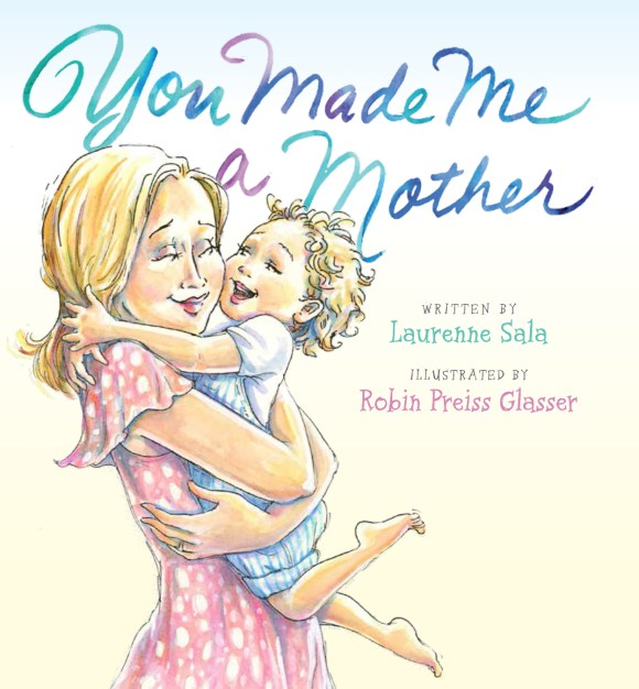 BookCover_YouMadeMeAMother
