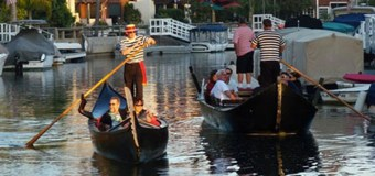 Discount Code for Gondola Cruise with Gondola Getaway Long Beach