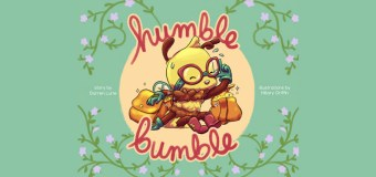 Book Review & Giveaway: Humble Bumble