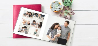 15% off photo books from Adoramapix!