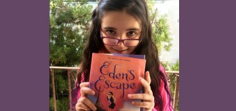 Eden's Escape – Book Review by Shelby C.