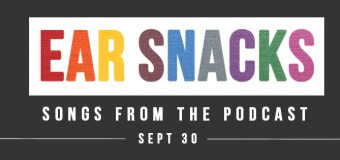 Andrew and Polly: Ear Snacks CD review