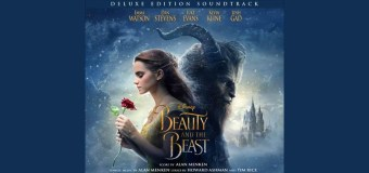 BEAUTY AND THE BEAST Original Motion Picture Soundtrack available for Pre-Order