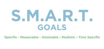 MOLO 2017 S.M.A.R.T. GOALS