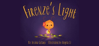 """Storytime + Book Review: """"Firenze's Light"""" from Shine Your Light Books"""