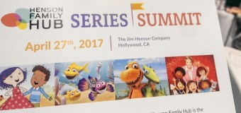 Henson Family Hub's Series Summit