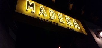 Madera Kitchen: Happy Hour + Date Night Spot in Hollywood