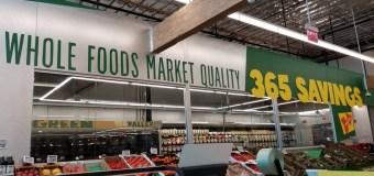 Whole Foods Market 365 Santa Monica Opens Aug. 9