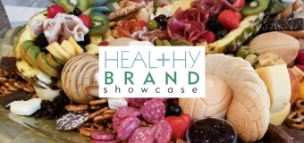 Healthy Brand Showcase