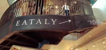Eataly L.A. at Westfield Century City