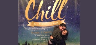 CHILL at The Queen Mary Winter 2017 Season Review