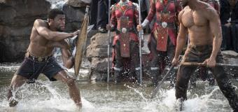 Why BLACK PANTHER is the movie we need right now