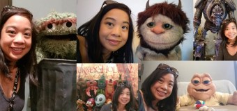 Jim Henson's Family Hub Series Summit 2018