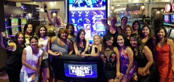 How I planned an Epic Mom's Weekend in Las Vegas