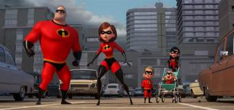 """Incredibles 2"" and the power of Mom"