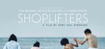 "Movie Review: ""Shoplifters"" from Magnolia Pictures"