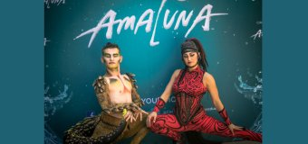 "Cirque du Soleil ""Amaluna"" Coming to L.A. April 25-May 26"