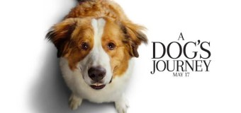 """Movie Review: """"A Dog's Journey"""""""