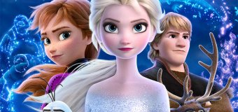 "Disney's ""Frozen 2""  Arrives Home on Digital Feb. 11 and on Blu-ray™ Feb. 25"