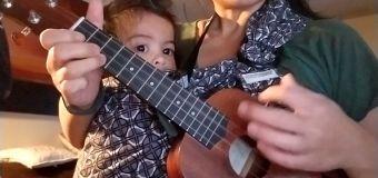 My pandemic hobby – the ukulele