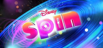 Disney 'Spin' movie review