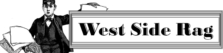 west side rag banner