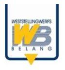 Weststellingwerfs Belang draagt voedselbank warm hart toe
