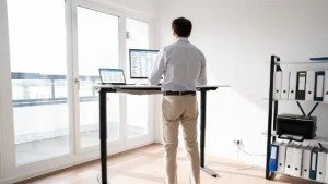 Standing Desks, Are They a Good Idea in 2020_