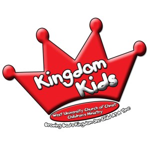 Kingdom Kids 15