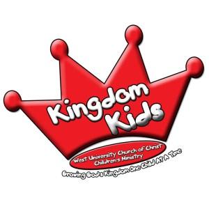 Kingdom Kids 15