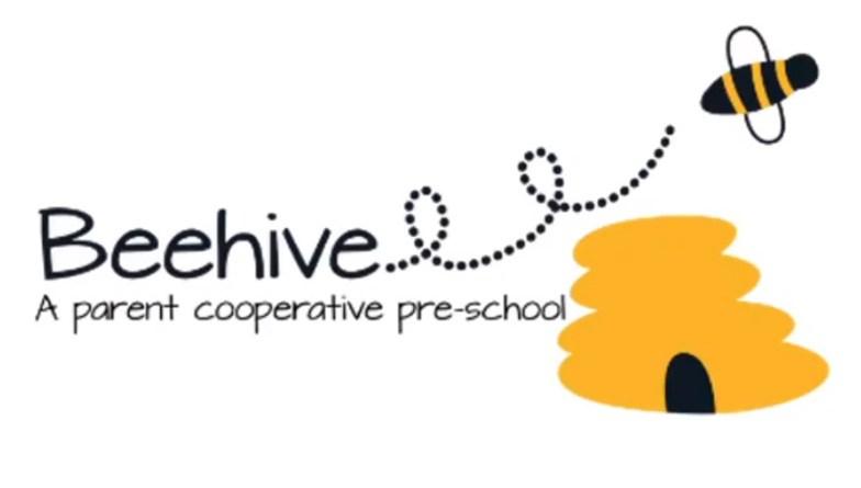 Beehive school logo