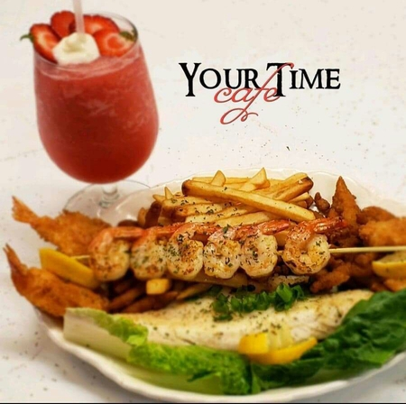 your time cafe