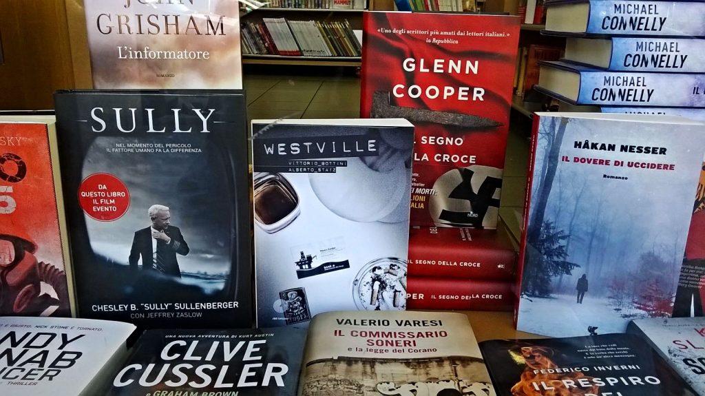Westville Libreria Nuova Terra Legnano