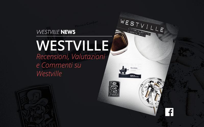 Recensioni, valutazioni e commenti su Westville