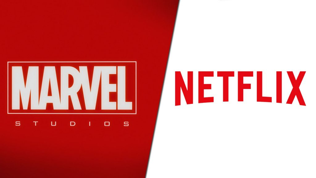 Marvel-Netflix westville news